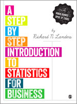 Step-by-Step Introduction to Statistics for Business